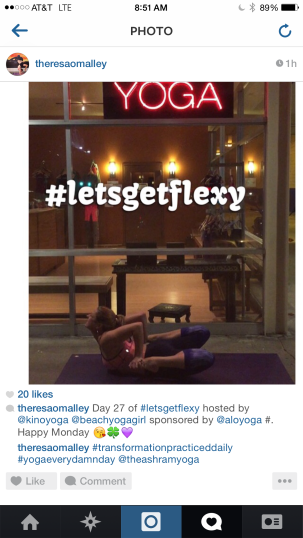 day 27 letsgetflexy